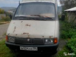 ГАЗ 330210. Продается газель 330210, 2 400 куб. см., 1 500 кг.