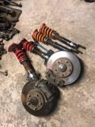 Амортизатор. Nissan Cedric, HY34