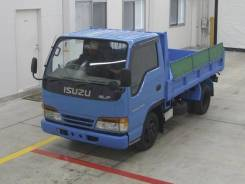 Isuzu Elf. Самосвал Isuzu ELF Truck, 4 330 куб. см., 2 000 кг. Под заказ