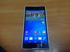 Sony Xperia C3 Dual D2502. Б/у