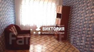 1-комнатная, улица Фрунзе 12/1. Комсомольская, агентство, 34 кв.м.