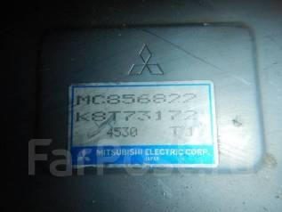 Блок управления. Mitsubishi Delica, PE8W, PD8W, PF8W