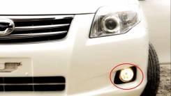 Фара противотуманная. Toyota Corolla Fielder Toyota Corolla Axio