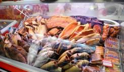 Рыбный павильон с товаром! Внимание супер предложение!