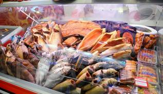 Рыбный павильон
