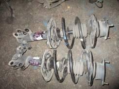 Амортизатор. Nissan Laurel, HC35 Двигатель RB20DE