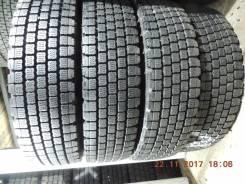 Bridgestone W910. Зимние, 2009 год, износ: 5%, 1 шт