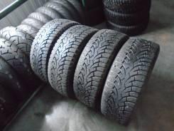 Bridgestone Noranza 2 EVO. Зимние, шипованные, 2012 год, износ: 20%, 4 шт