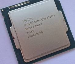 Intel Xeon E3. Под заказ