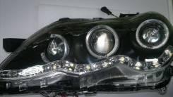 Фары Toyota Mark X 2005-2009