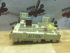 Блок предохранителей салона. Toyota Allion, ZZT240