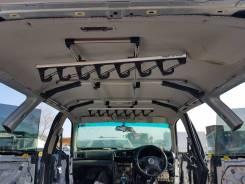 Крепление зеркала салона. Subaru Legacy