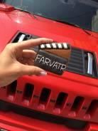 Видеостудия Farvatr
