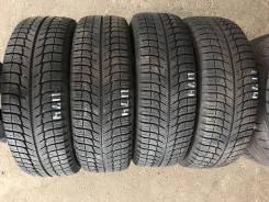 Michelin. Зимние, без шипов, 2012 год, износ: 5%, 4 шт. Под заказ