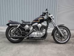 Harley-Davidson Sportster XLH1200. 1 200 куб. см., исправен, птс, без пробега. Под заказ