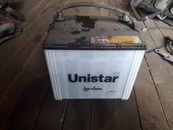 Unistar. 75 А.ч., Обратная (левое), производство Япония