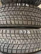 Bridgestone Blizzak DM-V1. Зимние, без шипов, 2013 год, износ: 5%, 2 шт. Под заказ