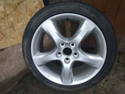 Запасное колесо IR-V для Toyota Mark 2 JZX110 215/45R17. x17 5x114.30 ET50