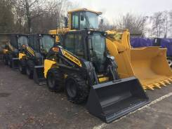 New Holland L218. Мини-погрузчик , 818 кг.