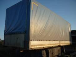 МАЗ 6312. Продам кузов тентованный на маз, 2 000 куб. см., 5 000 кг.