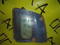 Стекло кузова (собачник) заднее левое MAZDA Demio DW3W '96-'03