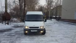 Ford Transit Van. Продается фургон цельно металлический ФОРД Транзит, 2 400 куб. см., 1 500 кг.