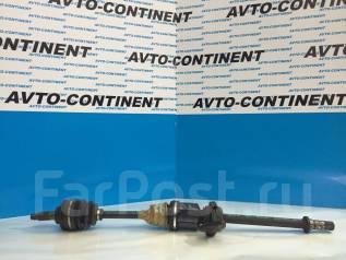 Привод. Mazda MPV, LW3W Двигатели: L3, L3DE, L3VDT, L3VE