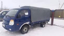 Kia Bongo III. Продам грузовик , 2 902 куб. см., 1 500 кг.