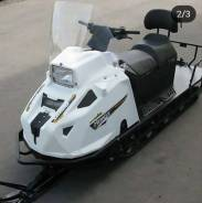 Stels ATV 800GT MAX. исправен, есть птс, без пробега