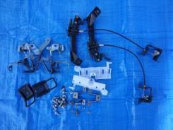 Тросик. Subaru Legacy, BP, BP5, BP9, BPE, BPH Subaru Outback, BP, BP9, BPE, BPH Двигатели: EJ20, EJ203, EJ204, EJ25, EJ253, EJ255, EZ30, EZ30D