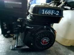 БЗТДиА. Силовой агрегат для минитрактора, 196 куб. см.