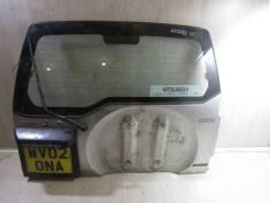 Крышка багажника. Mitsubishi Pajero Pinin