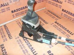 Кулиса КПП для Рено Меган 3 Renault Megane III