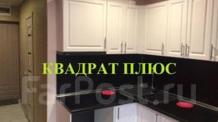 1-комнатная, улица Толстого 42. Толстого (Буссе), агентство, 35 кв.м. Кухня