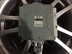 Блок управления двс. Subaru Forester, SG, SG5