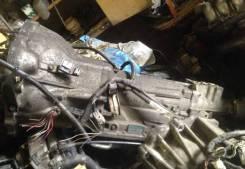 Продажа АКПП на Toyota Hiace RZH101, RZH111 2RZ-E 2WD