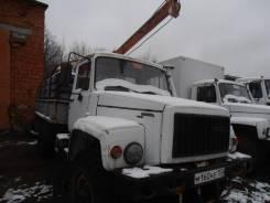 ГАЗ-33081. Продаётся бурильно-крановая машина БКМ-317/ГАЗ-333081, 2 000 кг.