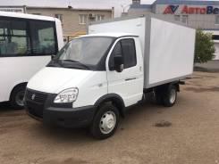 ГАЗ Газель Бизнес. Газель Бизнес хлебный фургон, 2 700 куб. см., 1 500 кг.