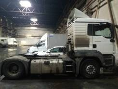 MAN. TGS 19400 4X2, 10 500 куб. см., 37 000 кг.