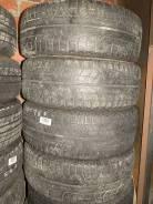 Michelin X-Ice 2. Зимние, без шипов, 2011 год, износ: 20%, 4 шт