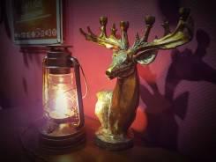 Лампы керосиновые.