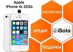 Apple iPhone 4s 32Gb. Новый