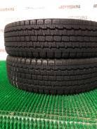 Bridgestone Blizzak Revo 969. Зимние, без шипов, износ: 10%, 2 шт