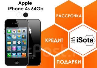 Apple iPhone 4s 64Gb. Новый