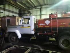 ГАЗ 3309. Топливозаправщик , 4 000 куб. см., 160 000,00куб. м.