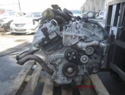 Двигатель в сборе. Toyota Blade Двигатель 2GRFE