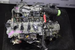Двигатель в сборе. Nissan: Bluebird Sylphy, Almera, Expert, Primera Camino, Avenir, Wingroad, Primera, Tino, Bluebird, AD Двигатели: QG18DE, QG18DD