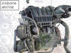 Двигатель (ДВС) Citroen C4 Grand Picasso; 2007г. 1.8л. EW7