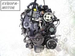 Двигатель (ДВС) Citroen C5 2005-2008г. ; 2006г. 1.6л. 9HZ