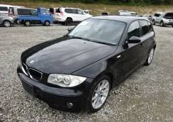 BMW 1-Series. E87